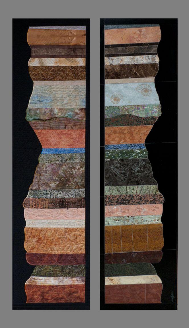 Stratigraphy Combo, 2010